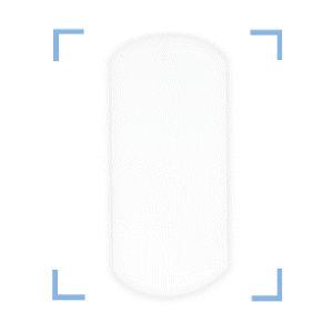 SwimUSA Fiberglass - Choose Color - White