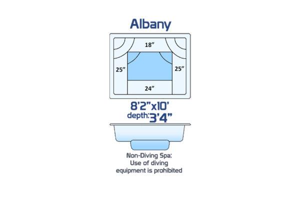 Albany<br /> $13,000.00