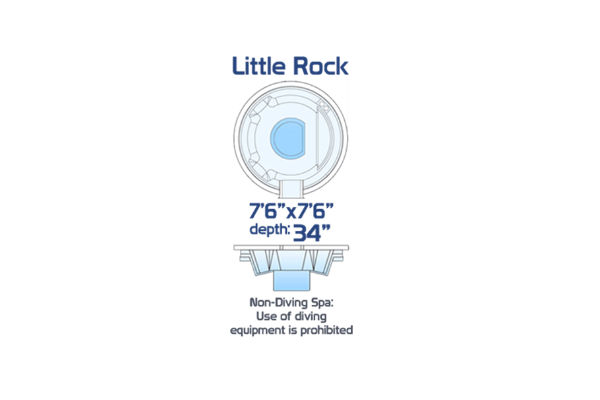 Little Rock<br /> $10,188.00