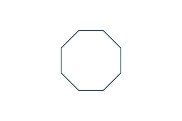 Vinyl Liner Pools - Octagon