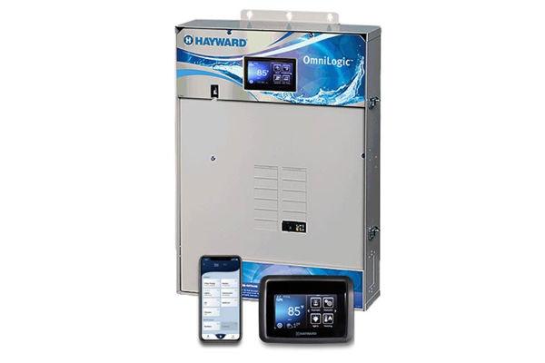 Omnilogic Smart Pool<br /> Control Product Line
