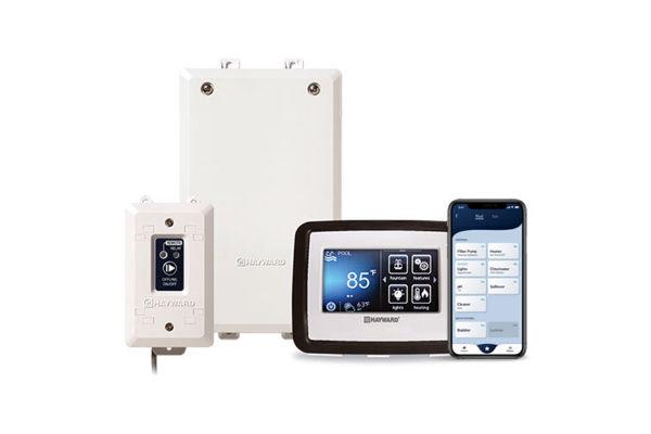 Omnihub Smart Pool<br /> Control Product Line