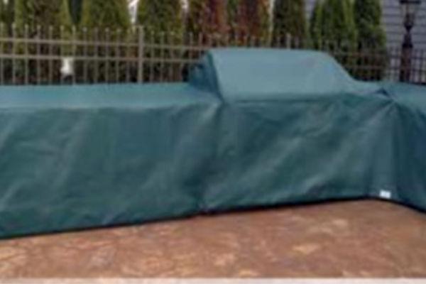 Custom Backyard Covers