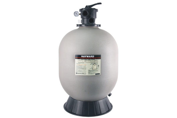 Sand Filters<br /> (Top Mounted)