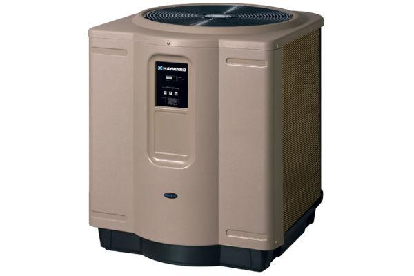Heat Pump<br /> (Electrical System)