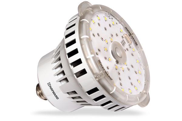 120V LED Replacement Bulb Colorlogic