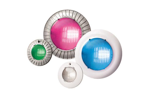 Universal Colorlogic<br /> 12V LED