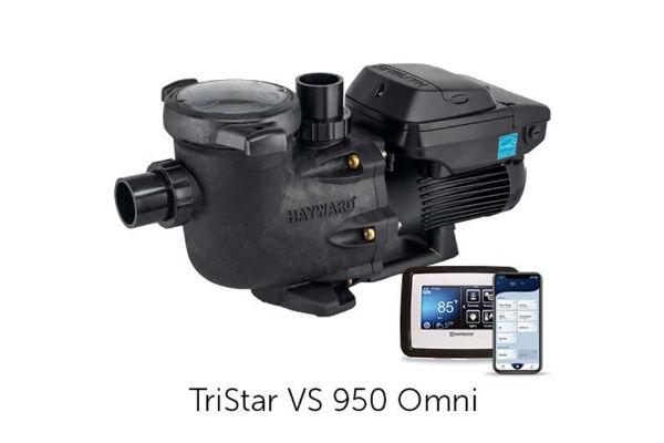 Tristar VS 950 OMNI